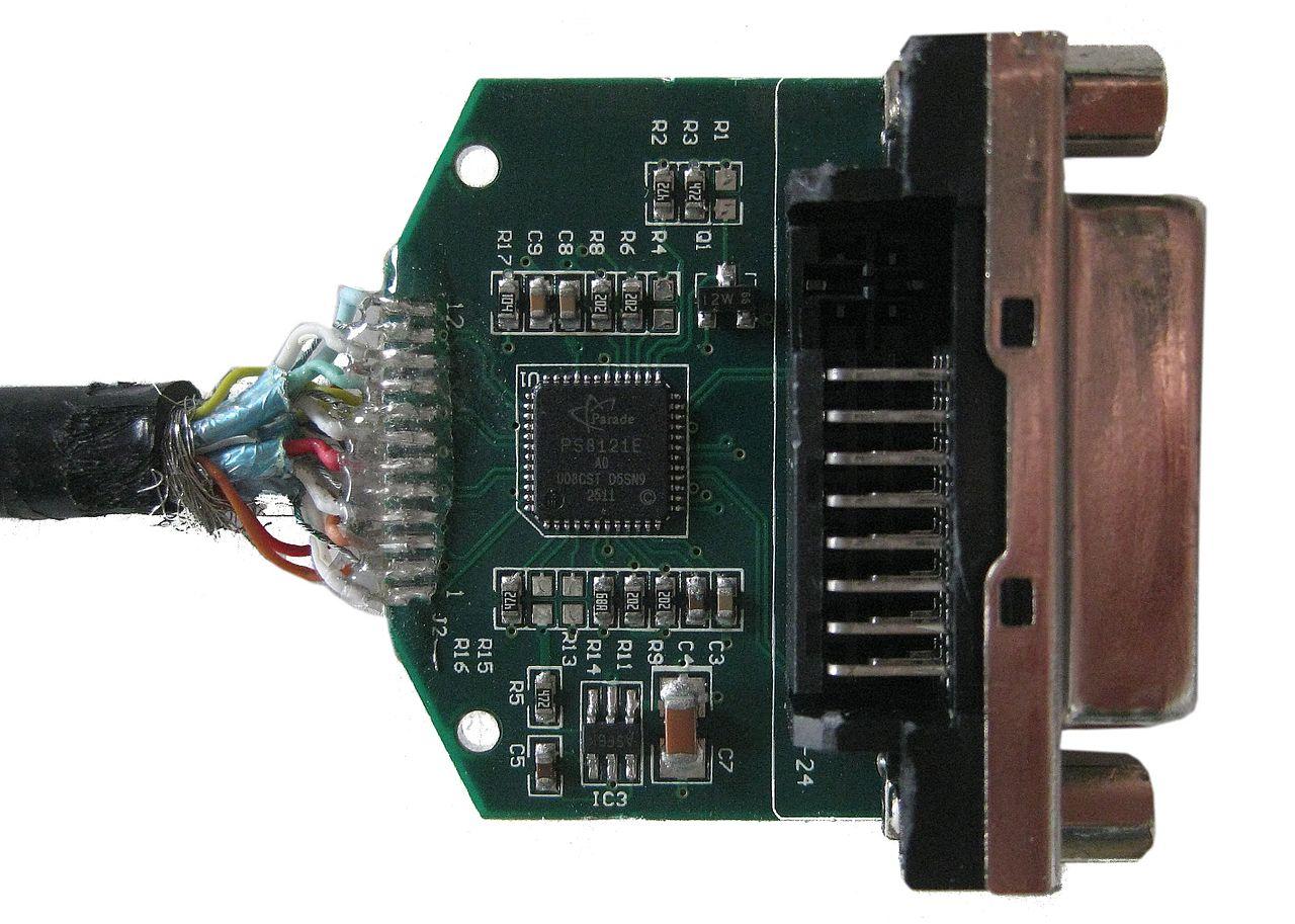 DisplayPort->HDMI dongles/adapters – active vs passive re